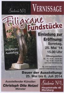 Filigrane Fundstücke Marsberg