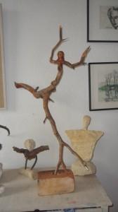 skulpturen II 156