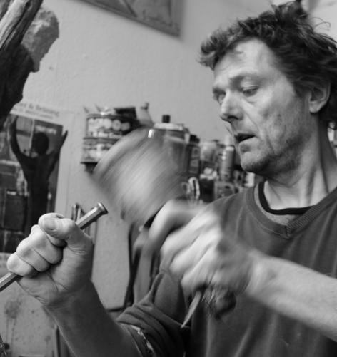Christoph Otto Hetzel # Künstler