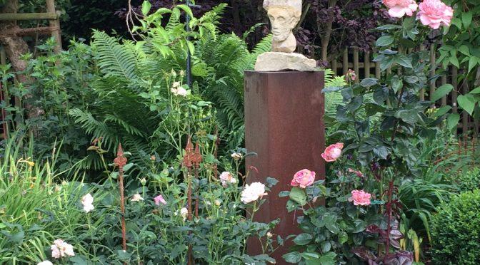 Impressionen: Skulpturen im Garten