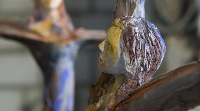 08.11. bis 11.11.2018 -Atelierausstellung Grevener Str. 44