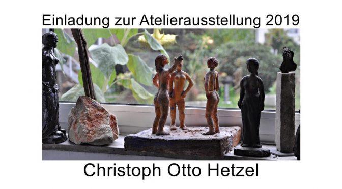 Atelierausstellung 2019  Grevener Str. 44